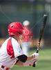 The Strake Jesuit Crusaders of Houston play the Memorial Mustangs in varsity baseball. Memorial won in the bottom of the 9th 3-2. Sat. Mar. 31, 2012. Hedwig Village, Tex. (Kevin B Long / GulfCoastShots.com)