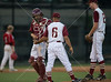 "Cy Woods' Wildcats play Memorial at Mustang Park in a single game playoff for area 5A 2012 baseball. The Wildcats come from behind in extra innings to win it, 4-3. Story here: <a href=""http://bit.ly/L0tI3d"">http://bit.ly/L0tI3d</a>. Sat., May 12, 2012. Hedwig Village, Tex. (Kevin B Long / GulfCoastShots.com)"