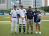 The Rice Owls drop the final regular-season game at Reckling Park on Mother's Day, falling 6-5 in 12 innings against the UAB Blazers.They end the regular season tied 15-7 in C-USA standings with UCF. Sun., May 13, 2012, Houston, Tex. (Kevin B Long / Gulf Coast Shots)