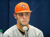 The Sam Houston State University Bearkats (39-21) beat Prarie View A&M's Panthers (28-25) with a 4-2 score in Game 3 of the NCAA regional baseball tournamen held at Rice University. With the loss, Prarie View is eliminated an Sam Houston plays the loser of Game 4. Sat., Jun. 2, 2012, Houston, Tex. (Kevin B Long / GulfCoastShots.com)
