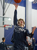 """The Lions of Logos Preparatory Academy play Emery-Winer's varsity Jaguars for boys basketball at EWS. EWS wins 59-50. Story <a href=""""http://bit.ly/xbmMOZ"""">http://bit.ly/xbmMOZ</a>."""