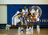 Lamar's Redskins start conference play in 5A Region 3 D20 men's basketball with a loss to Westbury at Butler, falling.