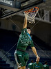 The Rice Owls host the Green Wave of Tulane University in men's C-USA D1 basketball at Tudor Court. Rice win 88-74.
