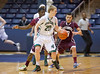 Northbrook's Raiders (15-13, 7-7) faced the Stratford Spartans (9-21, 7-7) at Spring Branch ISD's Coleman Coliseum for the last spot in the Texas UIL 4A Division 3 District 17 boy's high school basketball playoffs on Tuesday, Feb. 14, 2012.  Stratford won it 70-60.