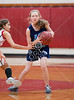 The Dolphins of Anunciation Orthodox School travel to St. John's Student Athletic Center to take on the 7th grade A Lady Mavericks in basketball. The Mavs run away with it 34-10.