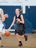 The Saints of All Saints Episcopal School of Ft. Worth travel to Crum Field House in SPC counter play for varsity girls basketball against the Lady Knights of the Episcopal School of Houston. The Knights win it 49-40.