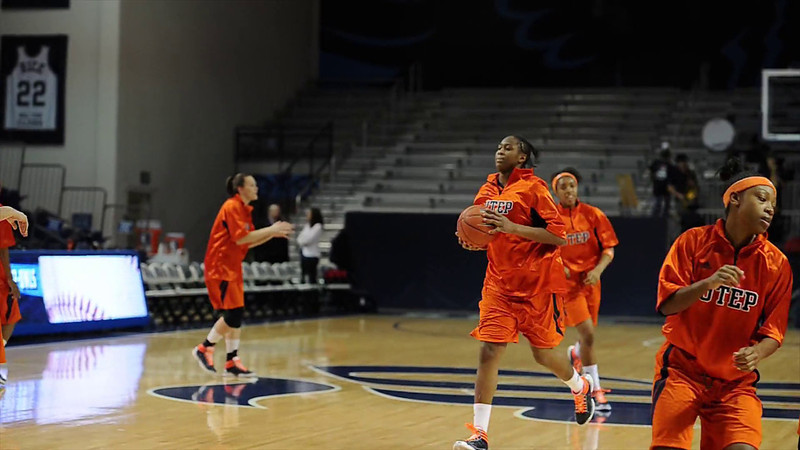 2012-02-05 BB NCAA W UTEP @ Rice