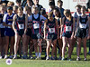 "Teams from across the Southwest Preparatory Conference assemble in Dallas' Norbert Park for the 2011 3-mile Cross-Country race. Both boys and girls were awarded medals to the fastest 20 runners, and to the top 2 teams. Results posted at <a href=""http://gsee.es/hj"">http://gsee.es/hj</a>"