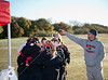 The St. John's Cross Country teams compete at the 2011 SPC championship in a 3-mile race. Gonzalez, Jaggi, Santiago and Gibson win all-conference honors.