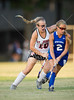 St. Andrews of Austin travels to Scotty Caven field to play the Mavs in varsity Field Hockey. SJS wins to maintain a perfect season.