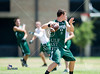 Pools 3 and 4 qualifiers from the Texas State Private Schools Association 7-on-7 tournament, held at Ft. Worth Country Day School. Winners of best 2 of 3 advance to championship round, losers to consolation round. Here, Oakridge plays The Woodlands Christian Academy in a 2pm game on Friday.