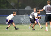 Second Baptist hosts a refereed 7-on-7 tournament with Kinkaid and Second Baptist.