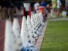 SJS's Mavericks host the Mustangs of Houston Christian High School at Skip Lee Field for varsity football