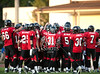 The Knights of Bellaire's Episcopal High School travel to nearby Skip Lee Field on the St. John's School campus to take on the Mavericks in Varsity SPC conference football. The Mavs win it 35-18, improving to 5-2 (3-0).