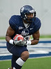 The Rice Owls host the Memphis Tigers in Conference USA football action at Rice Stadium in Houston. Rice wins it 28-6.