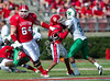Marshall University's (3-5, 2-2) Thundering Herd traveled to Houston to take on the Houston Cougars (7-0, 3-0) at Robertson Stadium in Conference-USA football. With a new QB for the Herd, the Cougs blasted past the opposition with a 63-28 win.