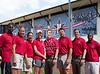 St. John's 2012 Varsity Track and Field Team Coaches