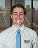Asst. Head Coach of the 2012 St. John's Men's JV Lacrosse Team, Matthew Snively, poses for a head shot.