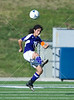 The Morton Ranch Mavericks play Alief Elkins' Lady Bears in Spring Branch ISD's girls soccer invitational semifinal at Tully Stadium. The Mavs win 2-0 to secure 3rd place in the tournament.