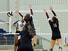 The Clements Rangers rallied to advance to UIL regional 5A volleyball playoffs after besting the Pearland Oilers in Region III areas.