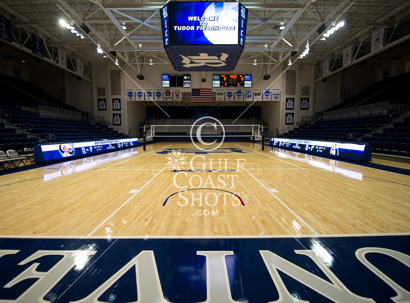 Rice's Lady Owls host the Cougars of the University of Houston at Tudor Fieldhouse for a conference matchup between the Houston C-USA schools. The Lady Coogs swept the Owls in 3 games.