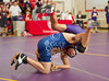 "St. Thomas High School holds its 26th annual wrestling tournament at Reckling Gymnasium. 14 schools participated. Results available here: <a href=""http://gsee.es/i5"">http://gsee.es/i5</a>."