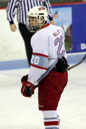 Hockey - Capitols