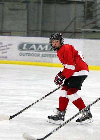 Hockey - Team Wisconsin