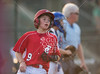 First Colony American and the West U American all-star 12-year-old teams play in round one of the Texas District 16 Little League playoffs at Bayland Park in Houston, Texas. Tue., Jun 26, 2012. Houston, Tex. (Kevin B Long / GulfCoastShots.com)