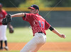 West University Senior division Little League tournament team takes on Victoria West in game 1 of the 2012 Texas East State Little Tournament. Sat., Jul 21, 2012. Tyler, Tex. (Kevin B Long / GulfCoastShots.com)