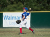 Post Oak v Huffman 10-11 Little League
