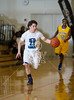 HCYA v Channelview boys basketball