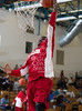 Cleveland and St. John's men's varsity basketball teams play in the 10th annual Texas Jamboree tournament held this year at Episcopal High School. St. John's won 76-56, led by Junior Justise Winslow. Sat., Nov. 24, 2012. Houston, Tex. (Kevin B Long / GulfCoastShots.com)
