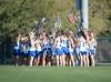 SJS @ EHS varsity girls lacrosse