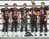 2012 SJS Football Varsity Portraits