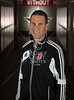 St. John's 2012 Varsity Soccer Team Portrait