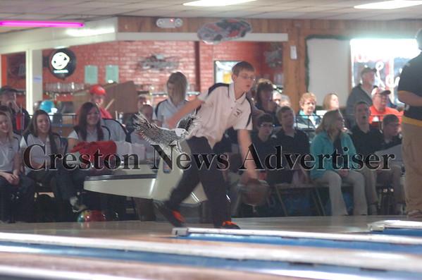 01-22 Panther Invitational Bowling