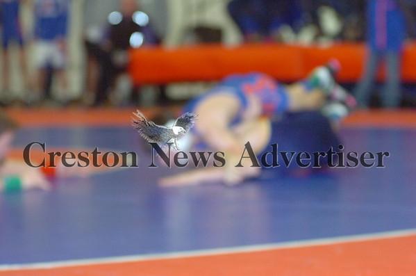 02-16 Class 1A district wrestling