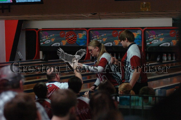 02-18 Class 1A regional bowling