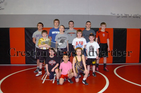 02-26 State Youth Wrestling qualifiers
