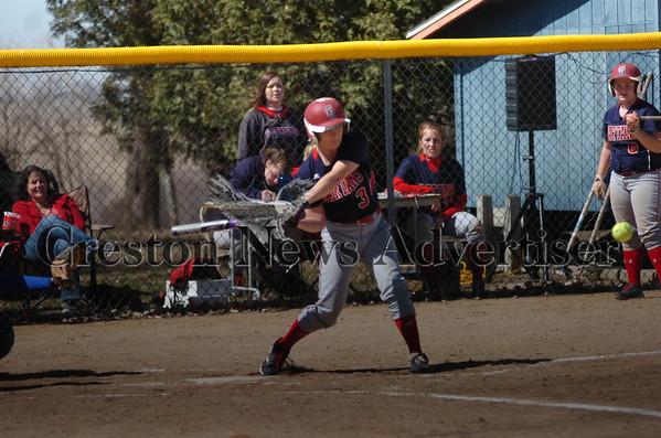 03-25 SWCC-NIACC softball