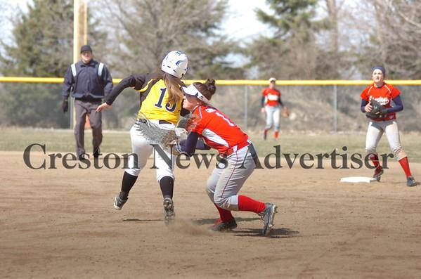 03-31 SWCC-Iowa Lakes softball