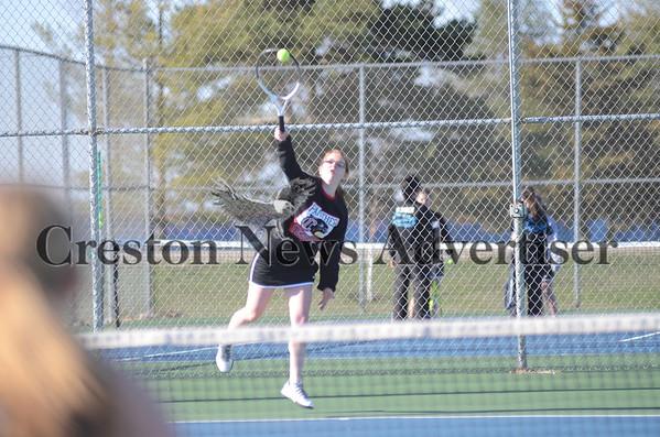 04-13 Creston-Atlantic tennis