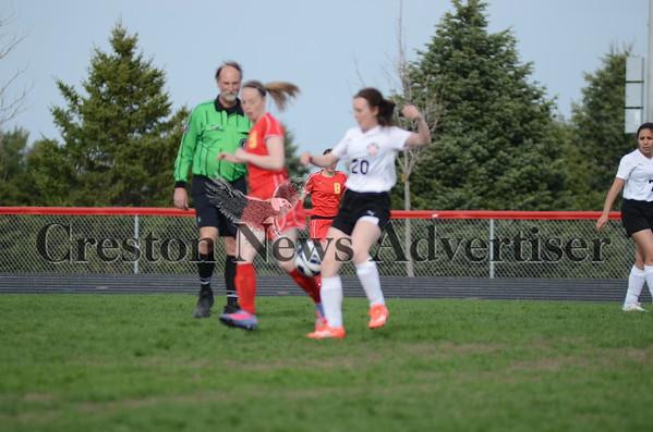 04-15 Creston-Kuemper girls soccer