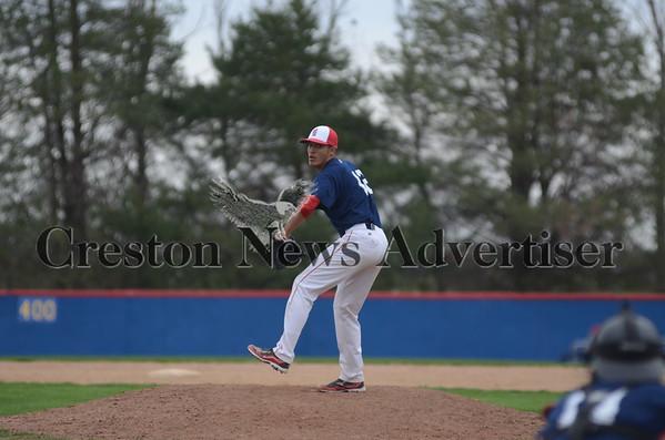 04-16 SWCC-Indian Hills baseball
