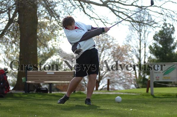 04-21 Creston-Clarinda boys golf