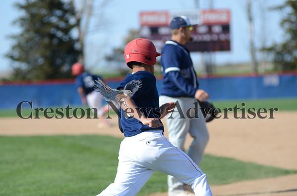 04-21 SWCC-DMACC baseball