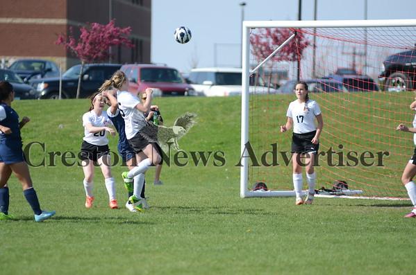 04-29 Creston-L. Central girls-boys soccer
