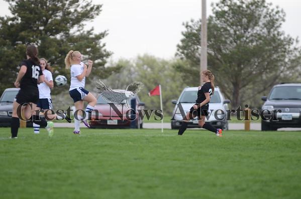 05-04 Creston-Riverside Girls Soccer