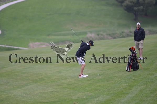 05-05 Creston-Red Oak B golf
